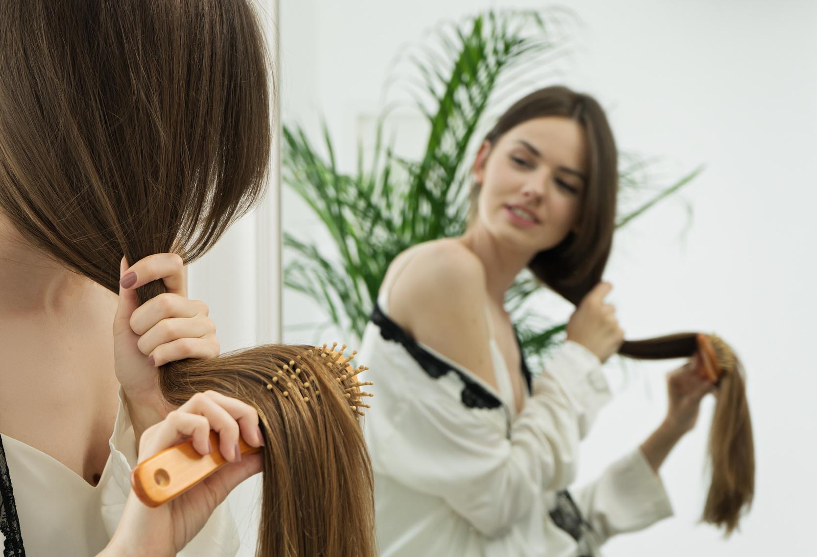 Co zrobić, by włosy rosły szybciej?